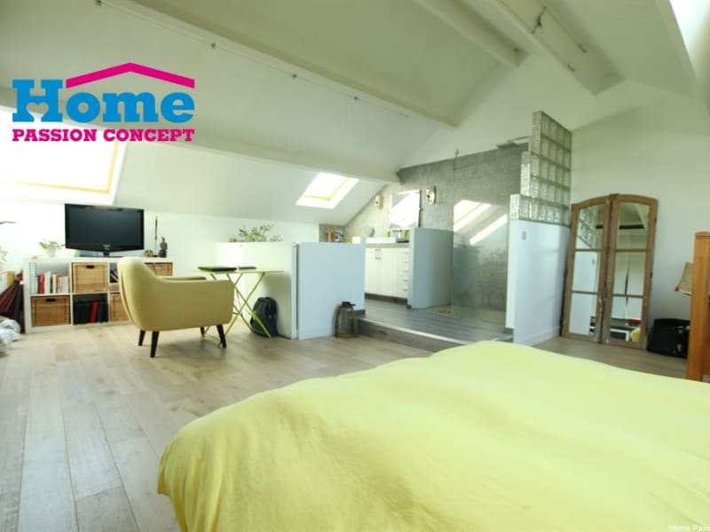 Vente maison / villa Nanterre 777000€ - Photo 3