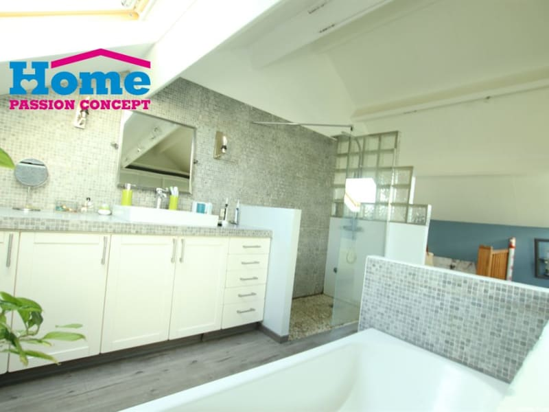Vente maison / villa Nanterre 777000€ - Photo 4