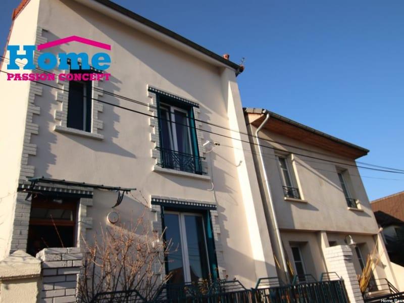 Vente maison / villa Nanterre 777000€ - Photo 5