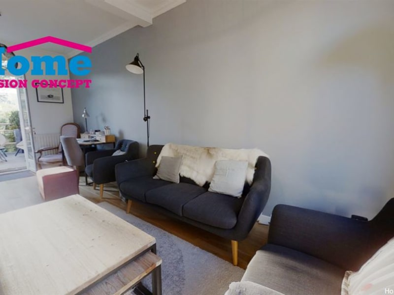 Vente maison / villa Nanterre 790 000€ - Photo 3