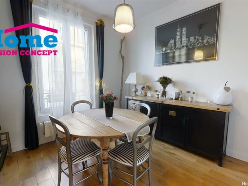 Vente maison / villa Nanterre 790 000€ - Photo 5