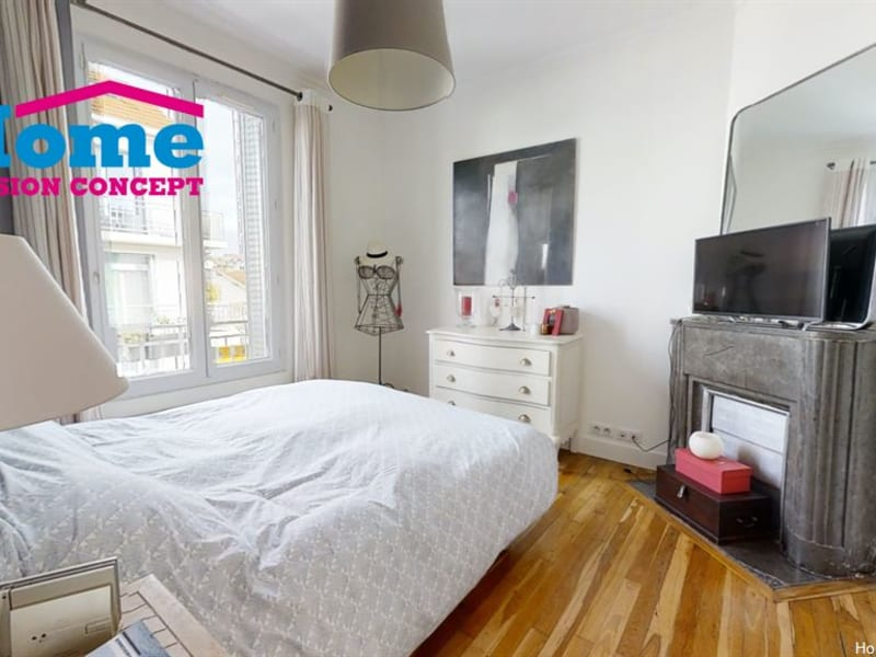 Vente maison / villa Nanterre 790 000€ - Photo 6