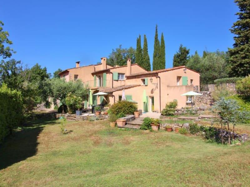 Vente maison / villa Saint cezaire sur siagne 650000€ - Photo 2