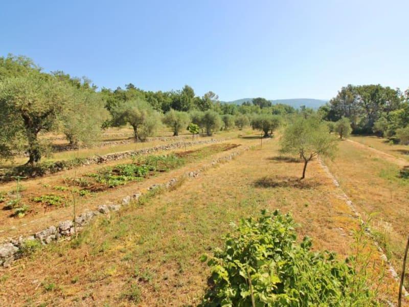 Vente maison / villa Saint cezaire sur siagne 650000€ - Photo 5