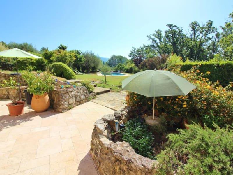 Vente maison / villa Saint cezaire sur siagne 650000€ - Photo 7