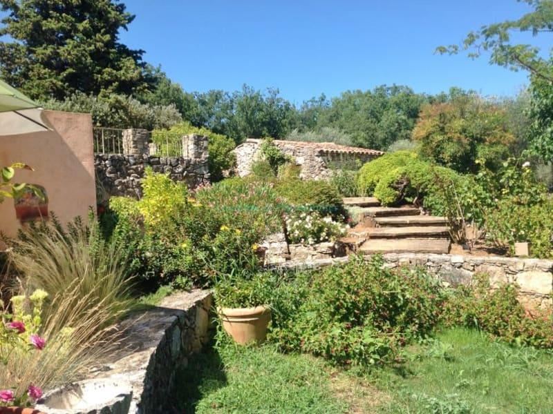 Vente maison / villa Saint cezaire sur siagne 650000€ - Photo 8