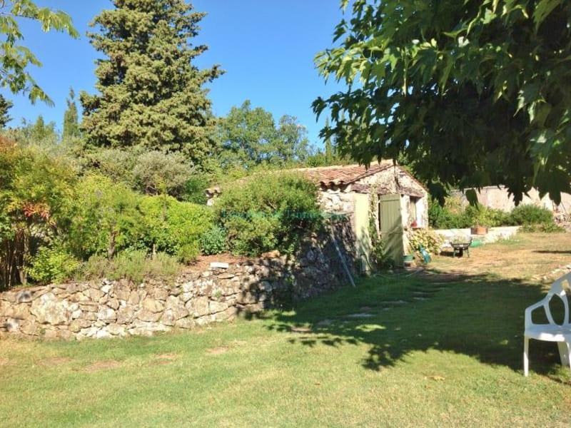 Vente maison / villa Saint cezaire sur siagne 650000€ - Photo 9