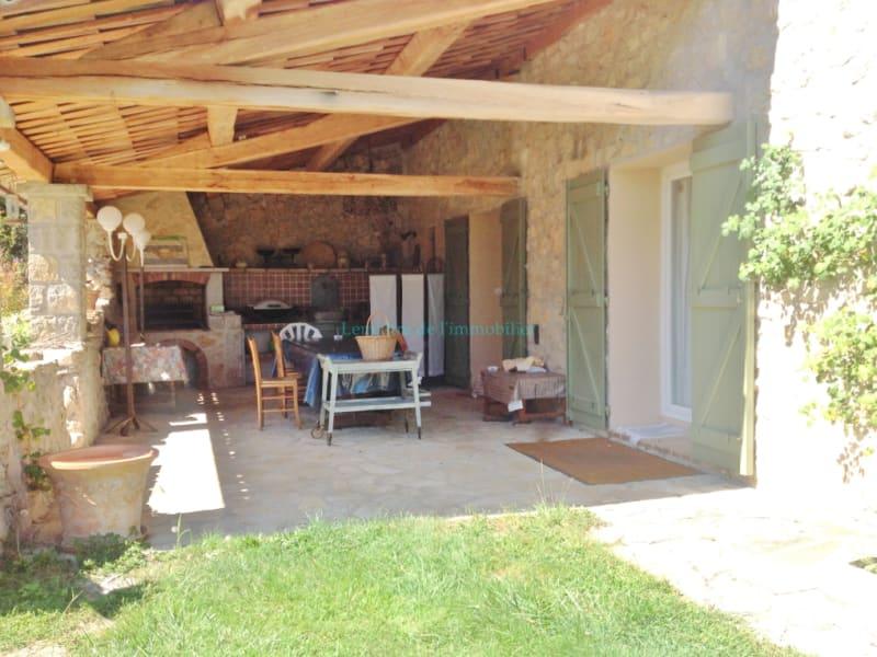 Vente maison / villa Saint cezaire sur siagne 650000€ - Photo 17