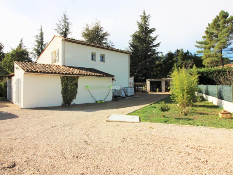 Vente maison / villa Saint cezaire sur siagne 437000€ - Photo 1