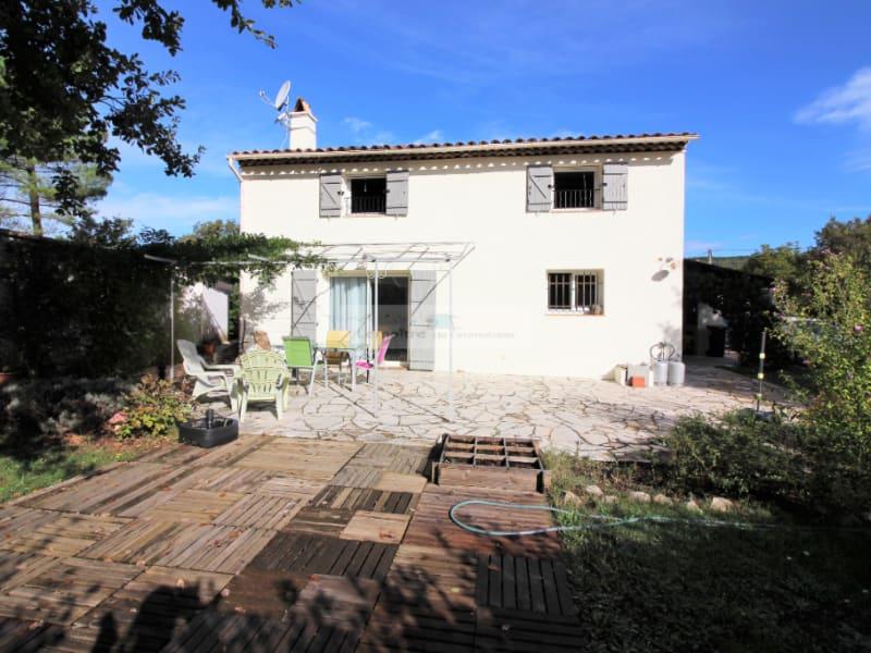Vente maison / villa Saint cezaire sur siagne 437000€ - Photo 2