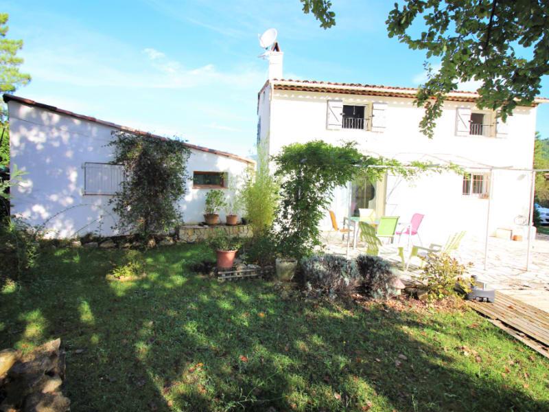 Vente maison / villa Saint cezaire sur siagne 437000€ - Photo 3
