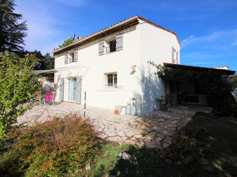 Vente maison / villa Saint cezaire sur siagne 437000€ - Photo 4