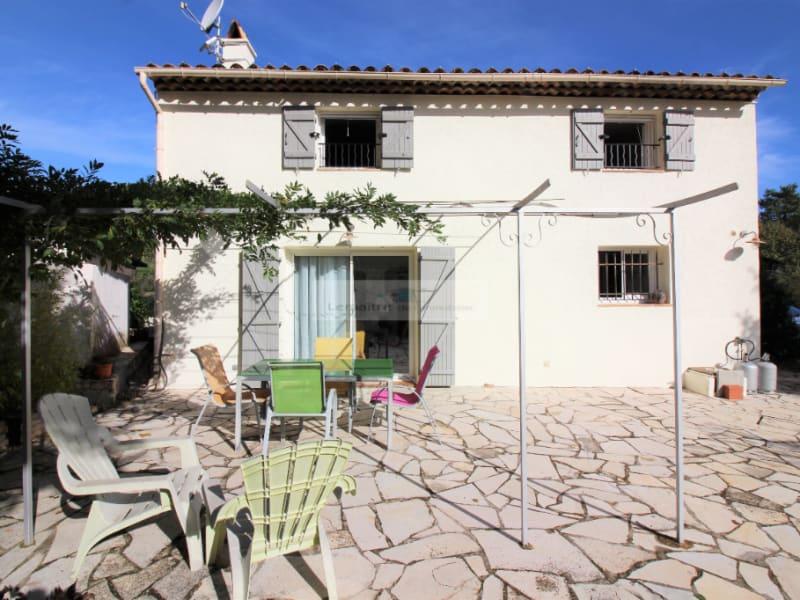 Vente maison / villa Saint cezaire sur siagne 437000€ - Photo 5