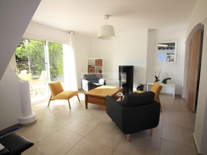 Vente maison / villa Saint cezaire sur siagne 437000€ - Photo 8