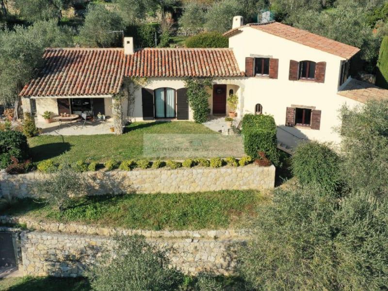 Vente maison / villa Le tignet 750000€ - Photo 6