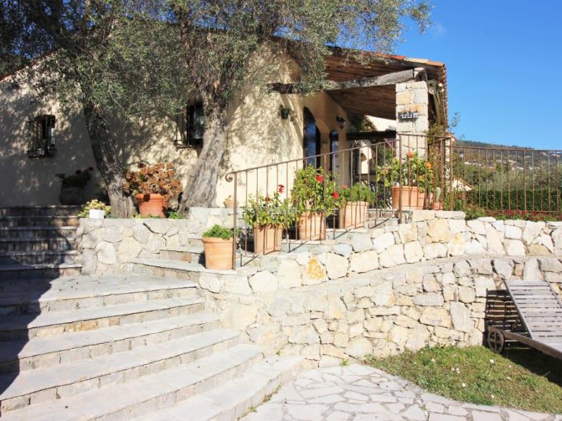 Vente maison / villa Le tignet 750000€ - Photo 8