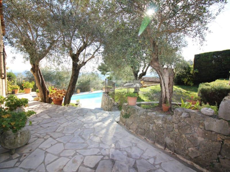 Vente maison / villa Le tignet 750000€ - Photo 9