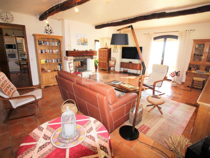 Vente maison / villa Le tignet 750000€ - Photo 11