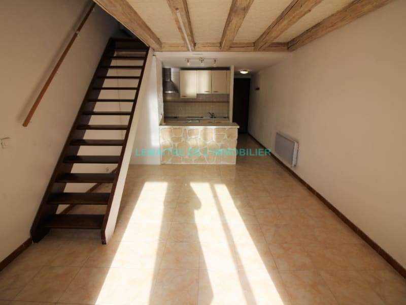 Vente appartement Peymeinade 154000€ - Photo 1