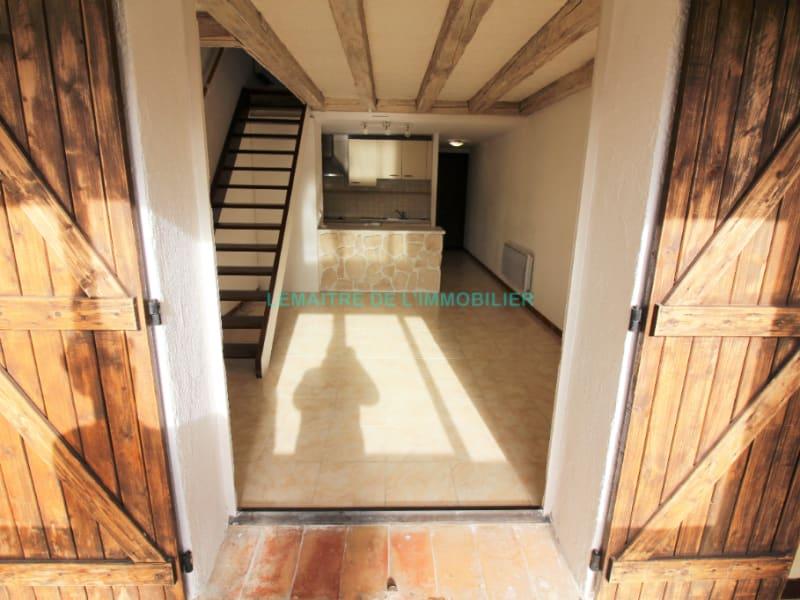 Vente appartement Peymeinade 154000€ - Photo 2