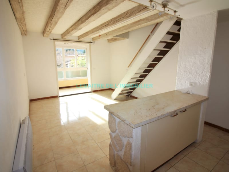 Vente appartement Peymeinade 154000€ - Photo 3