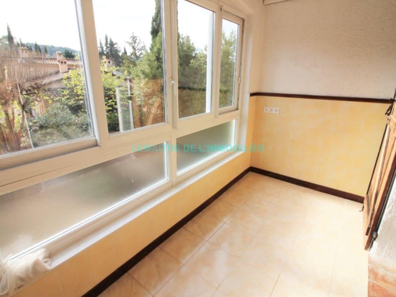 Vente appartement Peymeinade 154000€ - Photo 12