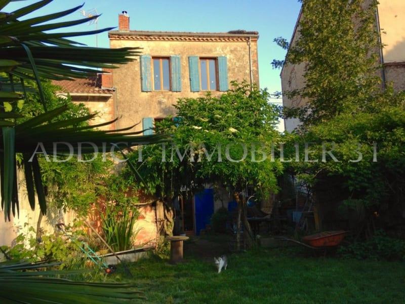 Vente maison / villa Graulhet 108000€ - Photo 1