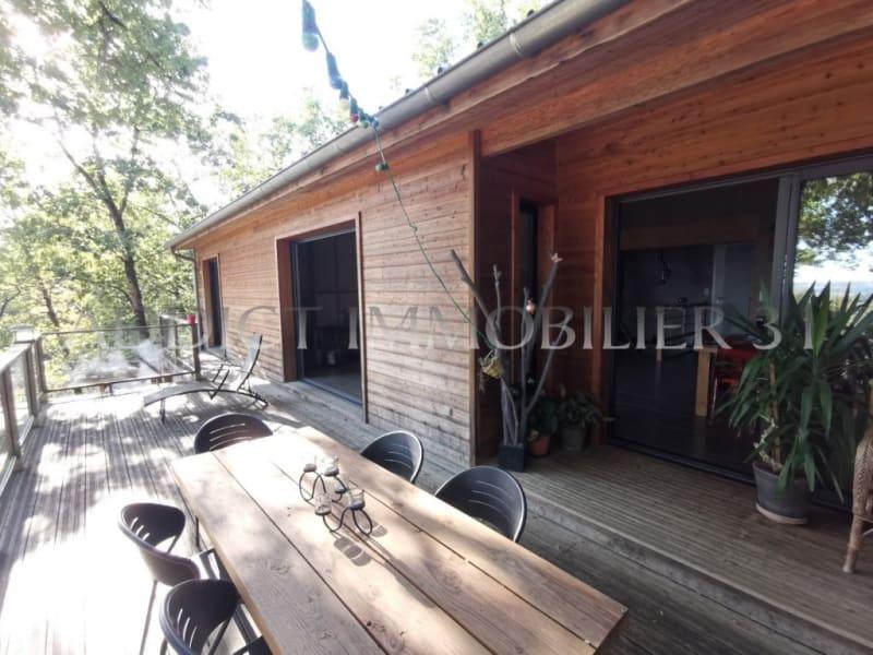 Vente maison / villa Saint-sulpice-la-pointe 423000€ - Photo 7