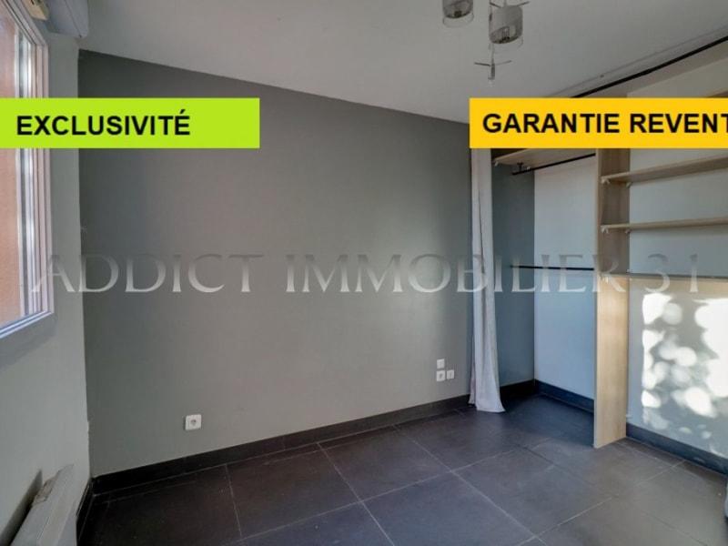 Vente appartement Gagnac-sur-garonne 129000€ - Photo 3
