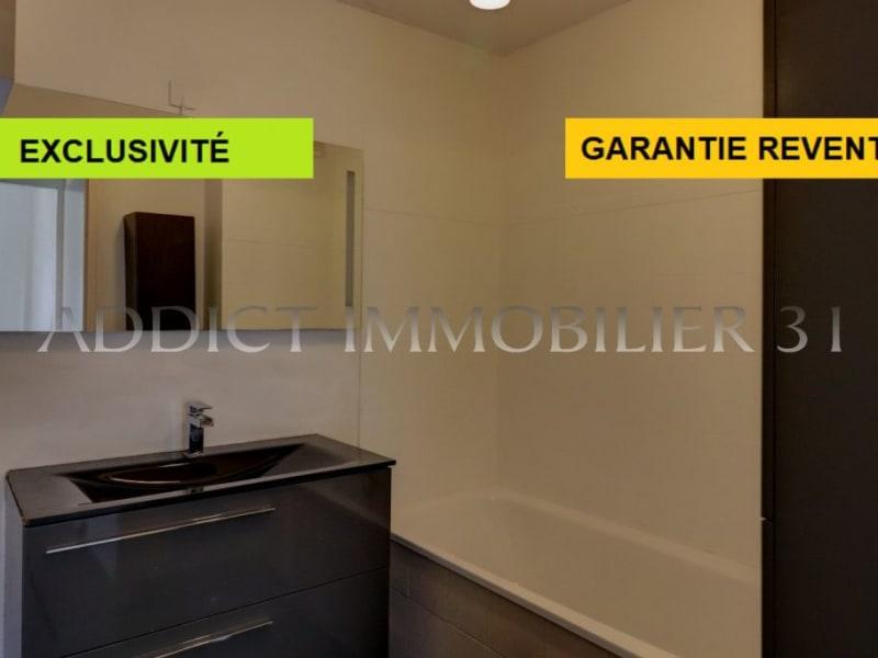 Vente appartement Gagnac-sur-garonne 129000€ - Photo 4