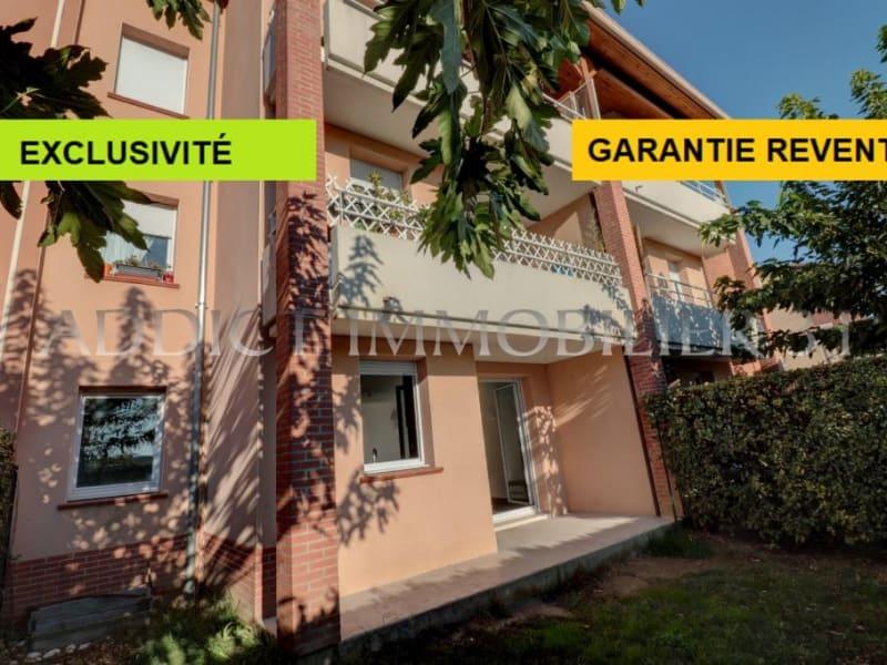 Vente appartement Gagnac-sur-garonne 129000€ - Photo 5