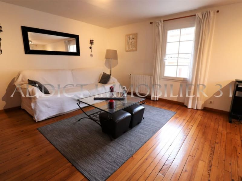 Vente appartement Bessieres 158 500€ - Photo 1