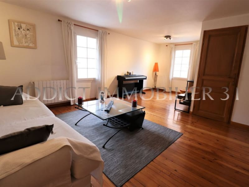 Vente appartement Bessieres 158 500€ - Photo 2