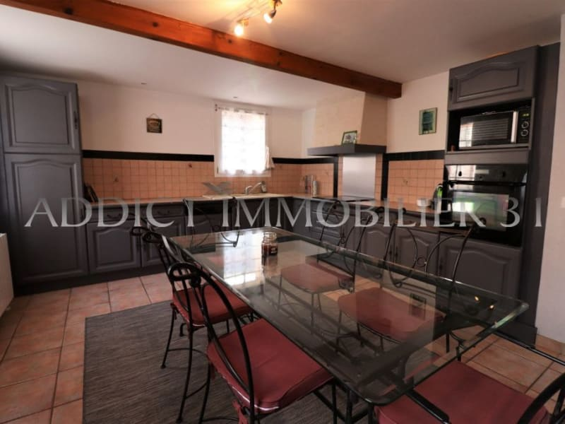 Vente appartement Bessieres 158 500€ - Photo 3