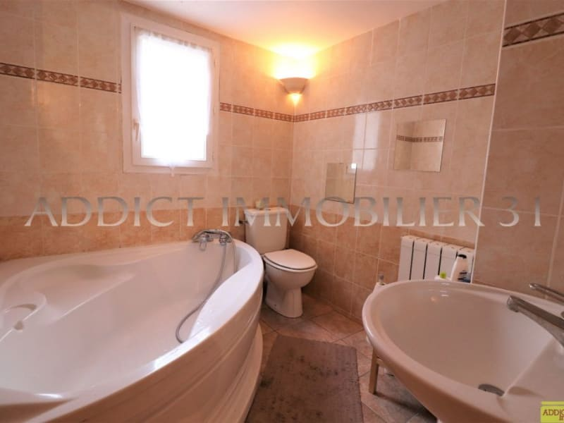 Vente appartement Bessieres 158 500€ - Photo 7