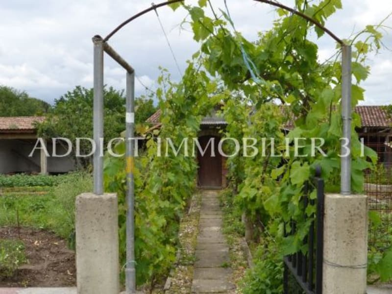 Vente maison / villa Lavaur 185000€ - Photo 2
