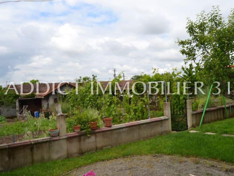Vente maison / villa Lavaur 185000€ - Photo 3