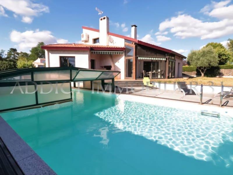 Vente maison / villa Toulouse 798250€ - Photo 3
