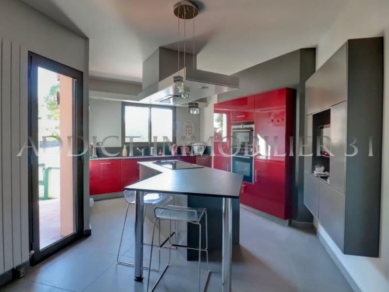 Vente maison / villa Toulouse 798250€ - Photo 5