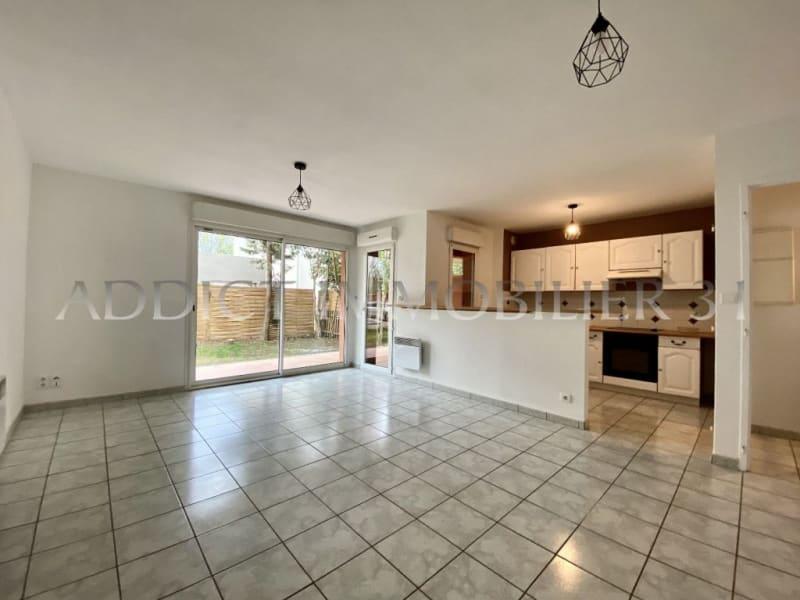 Vente appartement Castelginest 174000€ - Photo 1