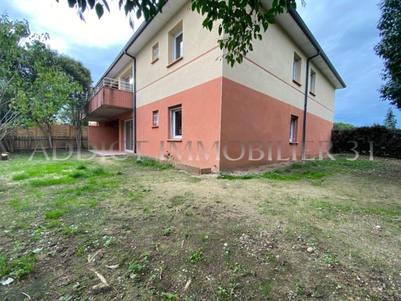 Vente appartement Castelginest 174000€ - Photo 2