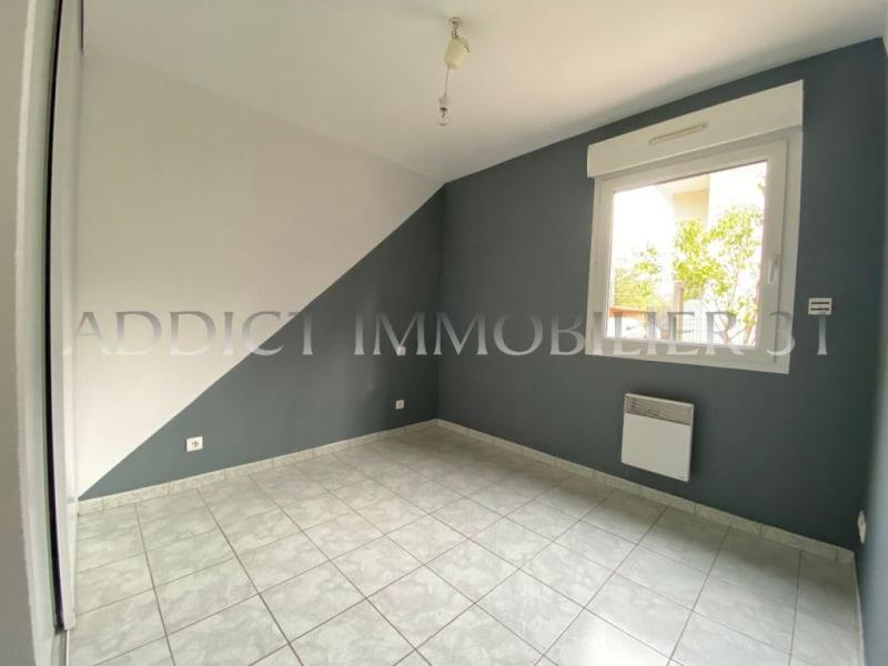 Vente appartement Castelginest 174000€ - Photo 3