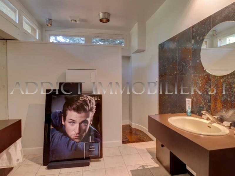 Vente maison / villa Graulhet 349000€ - Photo 7