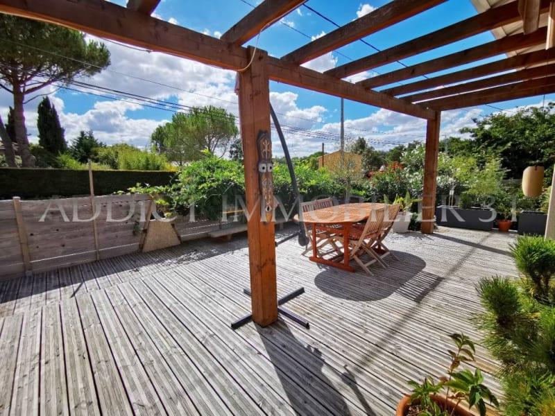 Vente maison / villa Lapeyrouse-fossat 449000€ - Photo 7
