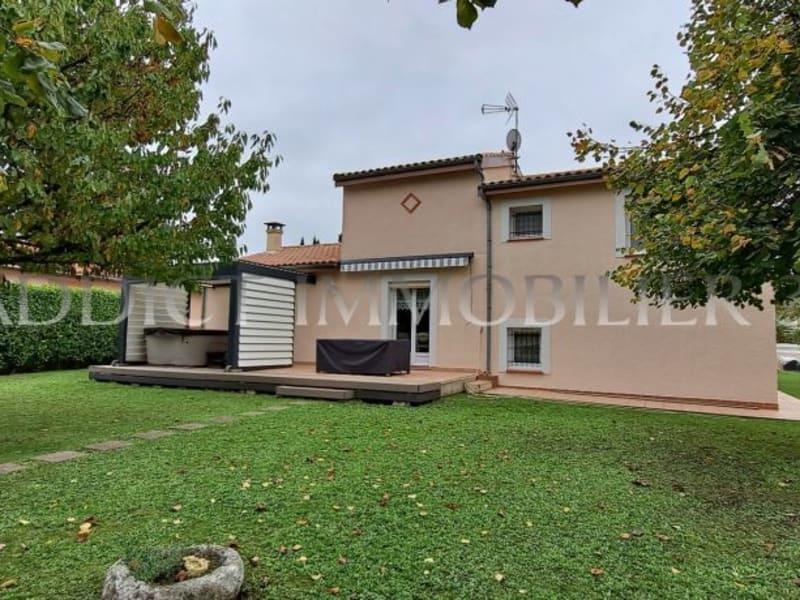 Vente maison / villa Castelmaurou 389000€ - Photo 1