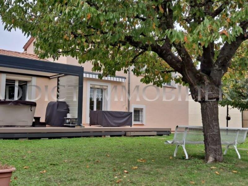 Vente maison / villa Castelmaurou 389000€ - Photo 2
