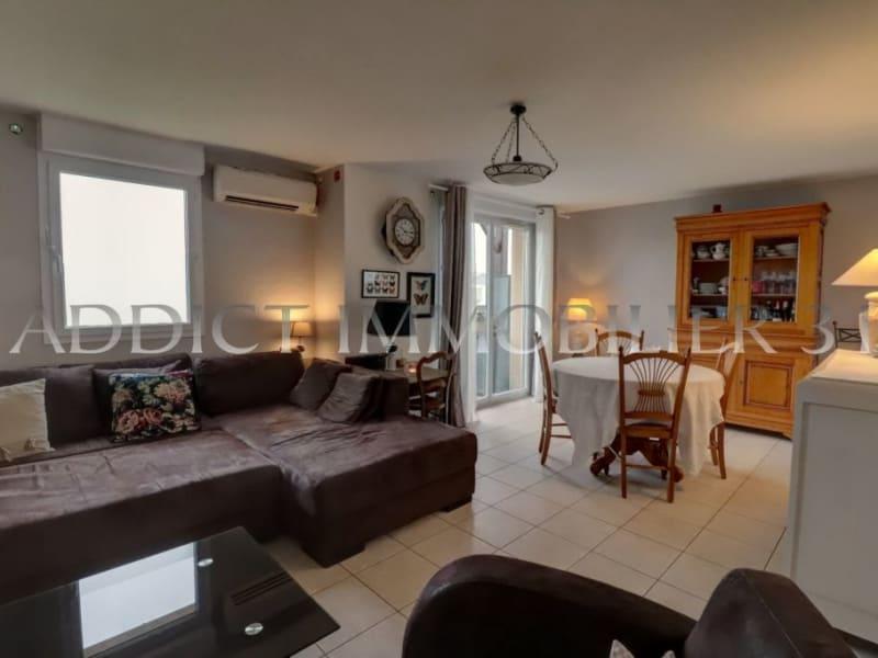Vente appartement Saint-alban 229990€ - Photo 2