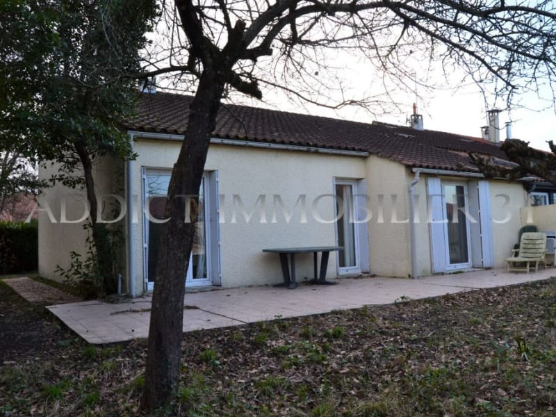 Vente maison / villa Saint-jean 278 000€ - Photo 1