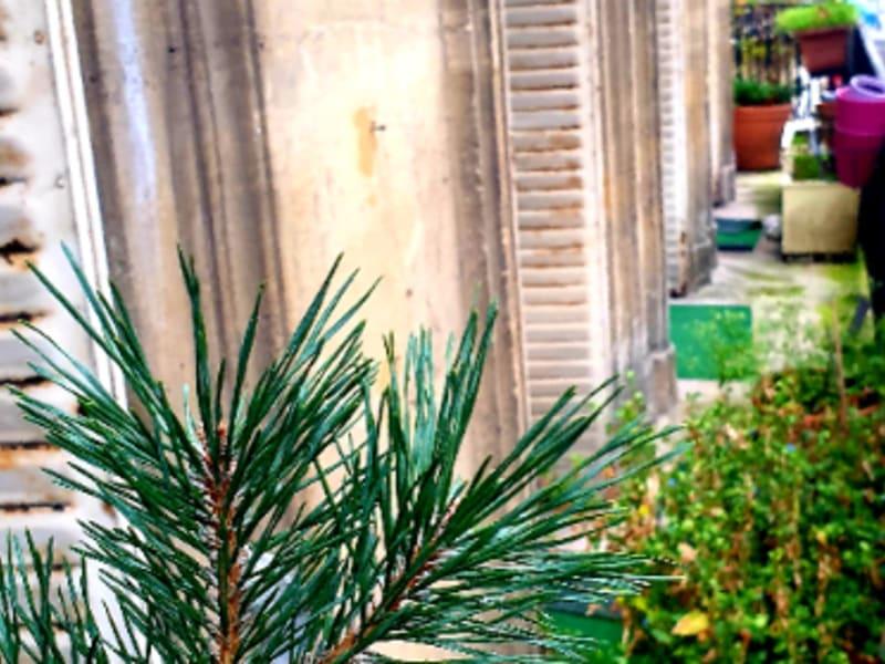 Venta  apartamento Paris 14ème 990000€ - Fotografía 3