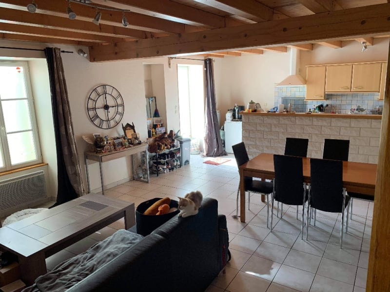 Vente maison / villa Beauvoir-sur-niort 112 900€ - Photo 2